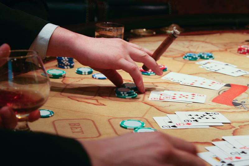 Casino security procedures www casino arizona