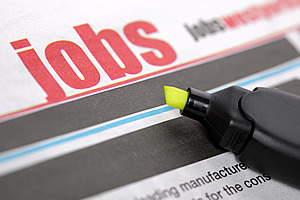 job search mesquite