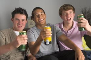 teen-drinking