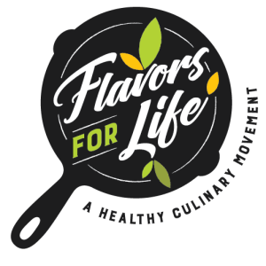 flavors for life event